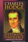 sytematic theology by charles hodge